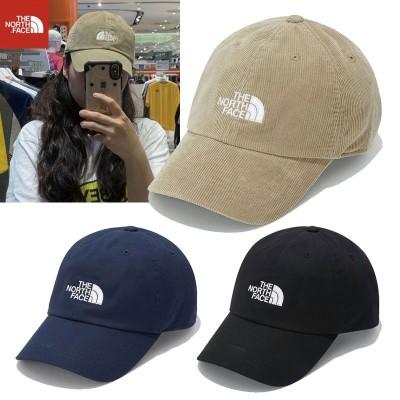 [THE NORTH FACE] NE3CK53 COTTON BALL CAP ハット スポーツキャップ ザ・ノースフェイス 韓国 ファッション レディース メンズ のーすフェイス  ぼうし 帽子