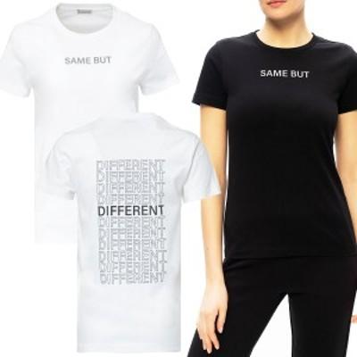 送料無料!!L3 L4 MONCLER モンクレール 8C7A610829HP SAME BUT Tシャツ