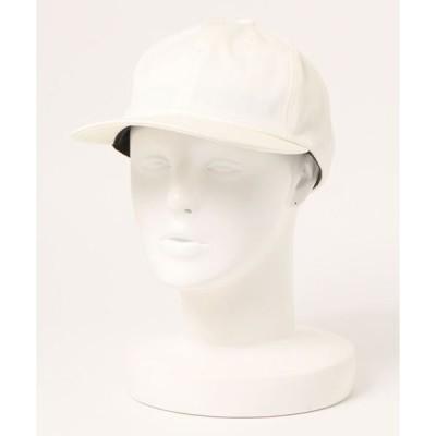 帽子 キャップ 【KIJIMA TAKAYUKI/キジマ タカユキ】cap E-211009(6パネルキャップ)