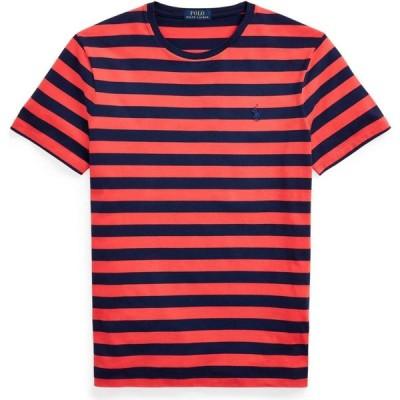 ラルフ ローレン POLO RALPH LAUREN メンズ Tシャツ トップス t-shirt Red