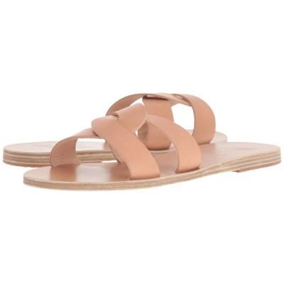 エンシェント グリーク サンダルズ Ancient Greek Sandals レディース サンダル・ミュール シューズ・靴 Desmos Natural