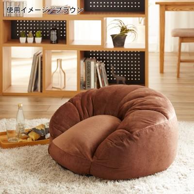 もちもちマッシュルーム型パーソナルソファー