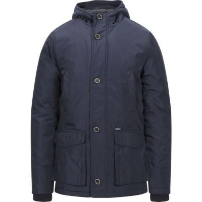 マークアップ MARKUP メンズ ジャケット アウター jacket Dark blue
