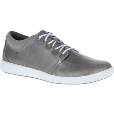 メレル スニーカー シューズ メンズ Freewheel 2 Sneaker (Men's) Charcoal Full Grain Leather