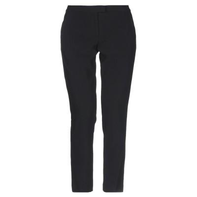 メルシー ..,MERCI パンツ ブラック 38 ポリエステル 95% / レーヨン 5% パンツ