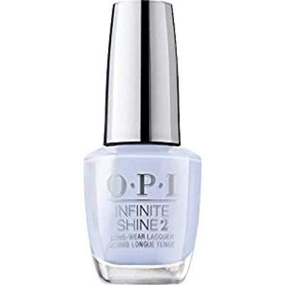 OPI(オーピーアイ) ネイル マニキュア 速乾 セルフネイル ジェル風 青 くすみカラー(ISL40 トゥ ビィ コンティニュード) ネイルカラー サロンネイル 塗りやすい マニュキュア ブルー 1