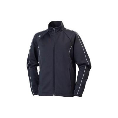 (ミズノ)ウォームアップシャツ[レディース] トレーニングウエア Lウォームアップシャ 32JC6325−09
