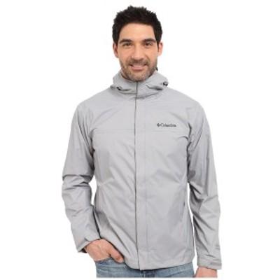 コロンビア メンズ コート アウター Watertight II Jacket Columbia Grey