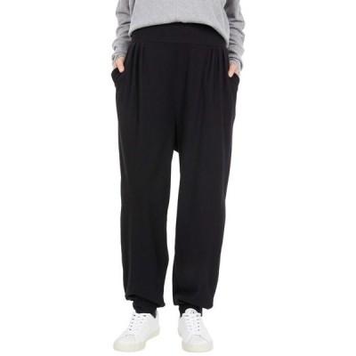 モッドドック レディース カジュアルパンツ ボトムス Spandex Blend Jersey Easy Pants