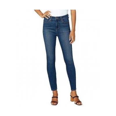 Liverpool ライブプール レディース 女性用 ファッション ジーンズ デニム Abby High-Rise Ankle Skinny in Kentwood - Kentwood