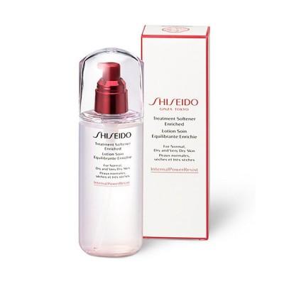 shiseido(資生堂)スキンケア トリートメントソフナー エンリッチド(豊かなこくのある感触)