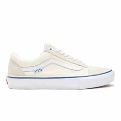 VANS バンズ スケート オールドスクール [サイズ:27.5cm(US9.5)] [カラー:オフホワイト] #VN0A5FCBOFW 靴 VANS Skate Old Skool