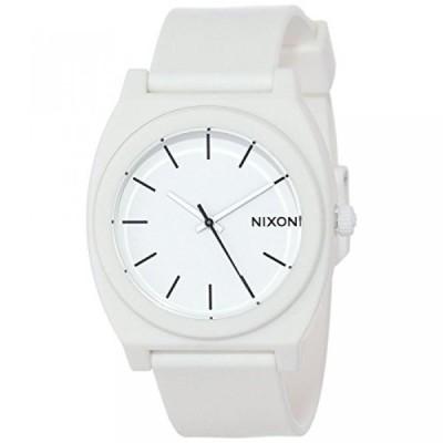 サーフィン Nixon Mens The Time Teller P Watch