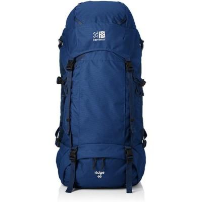 [カリマー] 中型トレッキングザック ridge40 Medium Limoges Blue (リモージュブルー)