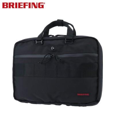 ブリーフィング ビジネスバッグ 3WAY MODULEWARE メンズ BRA201B03 BRIEFING | リュック ブリーフケース