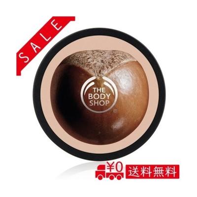 THE BODY SHOP ザ・ボディショップ ボディバター シア 200ml【正規品】
