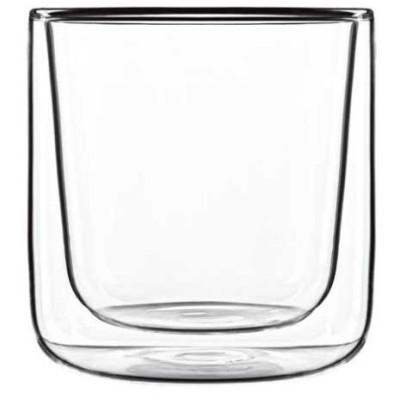 ボルミオリ ルイジ(Luigi Bormioli) ダブルウォール サーミックガラス フード&デザイン(2個入) シリンドリカル10330/01