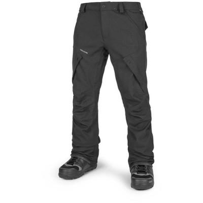 ボルコム メンズ カジュアルパンツ ボトムス Articulated Pants