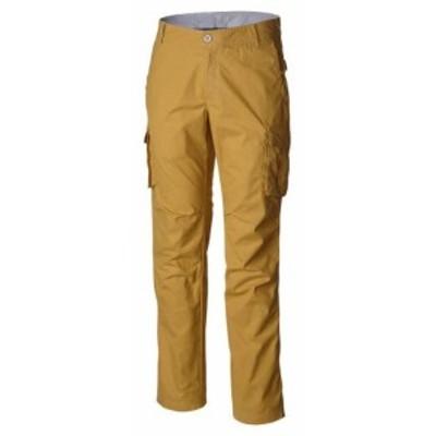 columbia コロンビア アウトドア 男性用ウェア ズボン columbia chatfield-range-cargo-pants-long