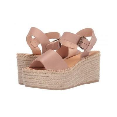 Soludos ソルドス レディース 女性用 シューズ 靴 ヒール Minorca Platform - Dove Gray