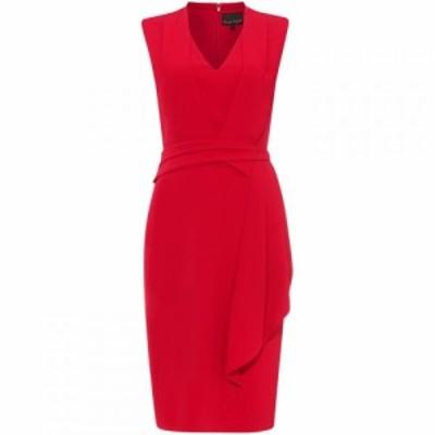フェイズ エイト Phase Eight レディース ワンピース ワンピース・ドレス Clarissa Drape Detail Dress Raspberry