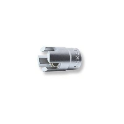 Ko-ken/山下工業研究所  3/8 (9.5mm)差込 蝶ネジ用ソケット 3X5mm 3119-3X5