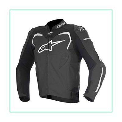 Alpinestars Gp Pro メンズ ストリートバイクジャケット 46 ブラック 10013579【並行輸入品】
