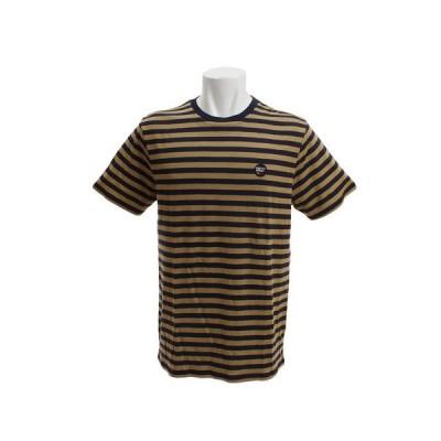 サルバドール(SLVDR) Tシャツ メンズ RISON 半袖 SRSMU13 KHK (メンズ)