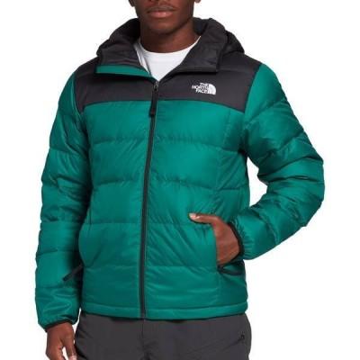 ノースフェイス メンズ ジャケット・ブルゾン アウター The North Face Men's Alpz Luxe Down Jacket