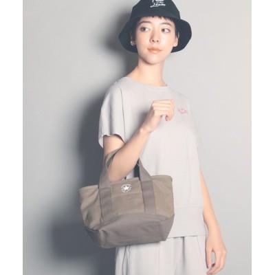 MAISON mou / 【CONVERSE/コンバース】canvasS tote/キャンバスSトートバッグ WOMEN バッグ > トートバッグ