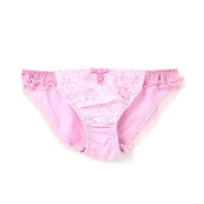 fran de lingerie / Luce ルーチェ コーディネートショーツ WOMEN アンダーウェア > ショーツ