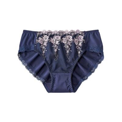 チュールレースコーディネートショーツ(M) スタンダードショーツ, Panties