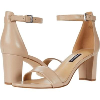 ナインウエスト Nine West レディース サンダル・ミュール シューズ・靴 Pruce Light Natural Leather