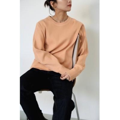 tシャツ Tシャツ standard rib long sleeve tops(スタンダードロングスリーブトップス)