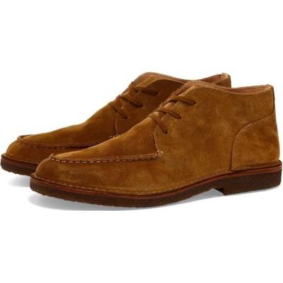 アストールフレックス Astorflex メンズ ブーツ シューズ・靴 Dukeflex Boot Whiskey