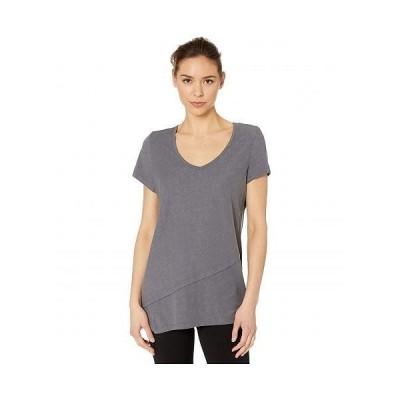 Aventura Clothing アヴェンチュラクロージング レディース 女性用 ファッション Tシャツ Renee Short Sleeve - Stingray