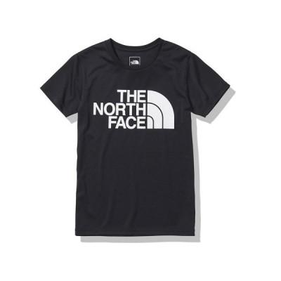 ノースフェイス THE NORTH FACE レディース S/S COLOR DOME TEE カジュアル 半袖 シャツ