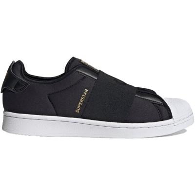 アディダス SS スリッポン adidas SS SLIP-ON コアブラック/コアブラック/フットウェアホワイト H67370 アディダスジャパン正規品