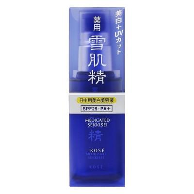 コーセー 薬用 雪肌精 デイ エッセンス (a) 50mL