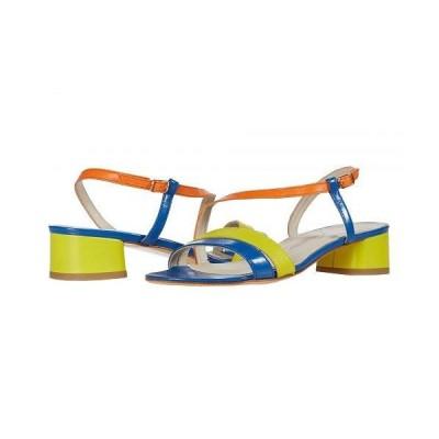 Amalfi by Rangoni レディース 女性用 シューズ 靴 ヒール Macario - Puffo/Mimosa/Necctorino Leather