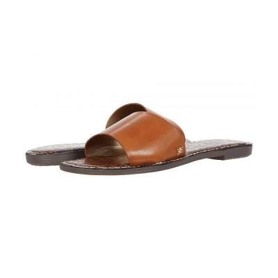 Sam Edelman サムエデルマン レディース 女性用 シューズ 靴 サンダル Genesis - Saddle Atando Leather