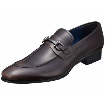 REGAL リーガル 23VR BC ダークブラウン ビットローファー 紳士靴 日本製