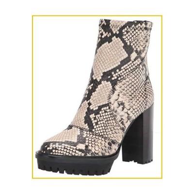 Vince Camuto Women's Fendels Fashion Boot, Black/White, 7