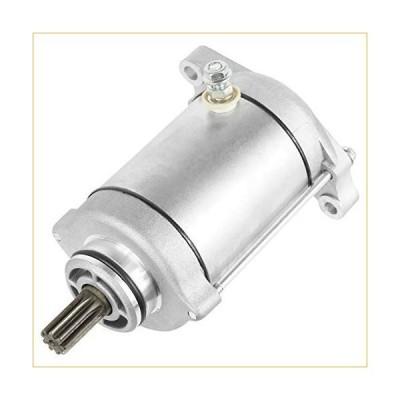 Caltric compatible with Starter Suzuki 500 Lt-A500F Lt-F500F 493Cc 500Cc 1998 1999 2000-2007 スターター 並行輸入品