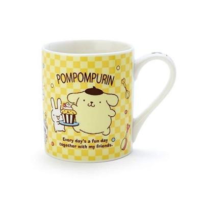 サンリオ(SANRIO) ポムポムプリン マグカップ(ケーキ)