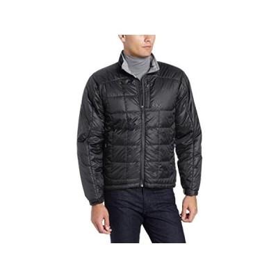 Outdoor Research Men's Neoplume Jacket, Black, Medium