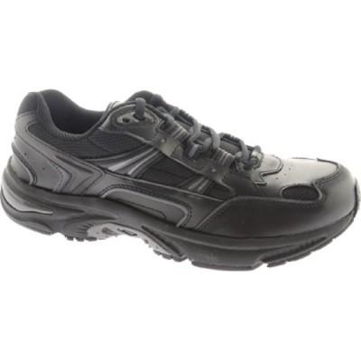 バイオニック ウィズ オーサヒール メンズ スニーカー シューズ・靴 Walker Sneaker Black