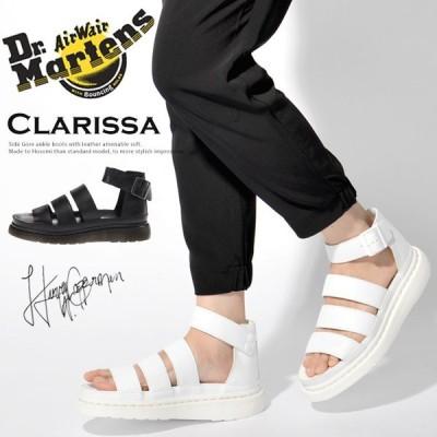 ドクターマーチン シューズ サンダル クラリッサ Clarissa レディース グラディエーター Dr.Martens