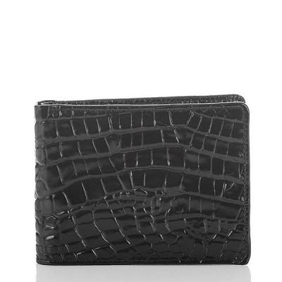 ブランミン メンズ 財布 アクセサリー Melbourne Billfold Wallet