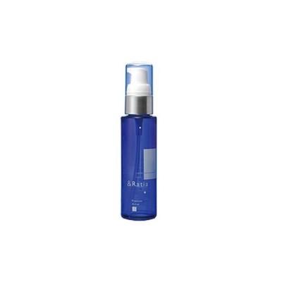 &Ratia アンドラティアプレミアムアクティブ/スキンケアベース 化粧水 保湿液 美容 健康 フェイスケア スキンケア